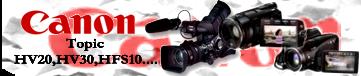 kamery canon